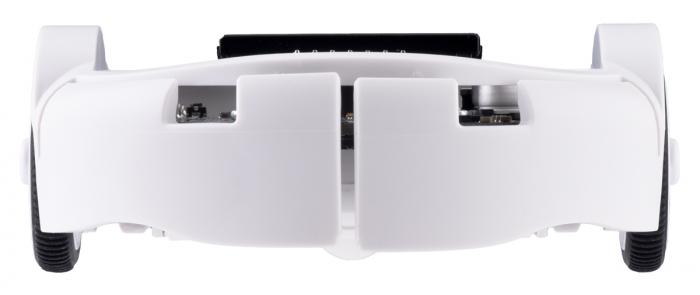 Kit robot Pololu 3pi+ 32U4 - Editia Standard (motoare 301 MP) 6