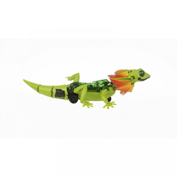 Retras Kit robot soparla STEM Lizard 2