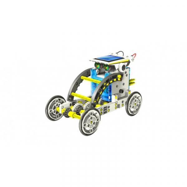 Kit robotica 14-in-1 STEM Multibots 1