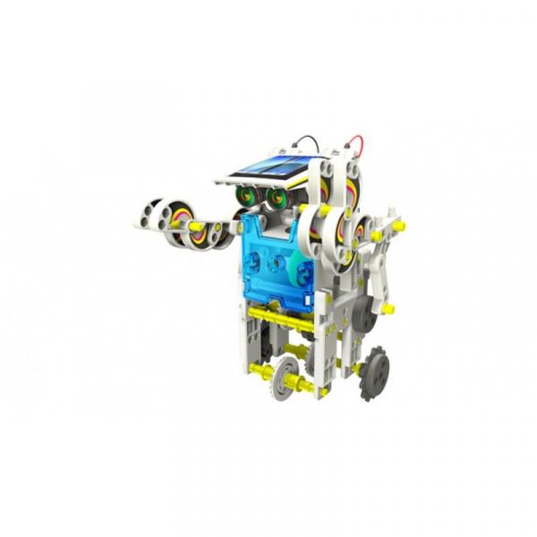 Kit robotica 14-in-1 STEM Multibots 3
