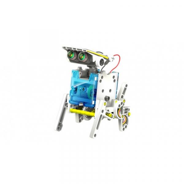 Kit robotica 14-in-1 STEM Multibots 5
