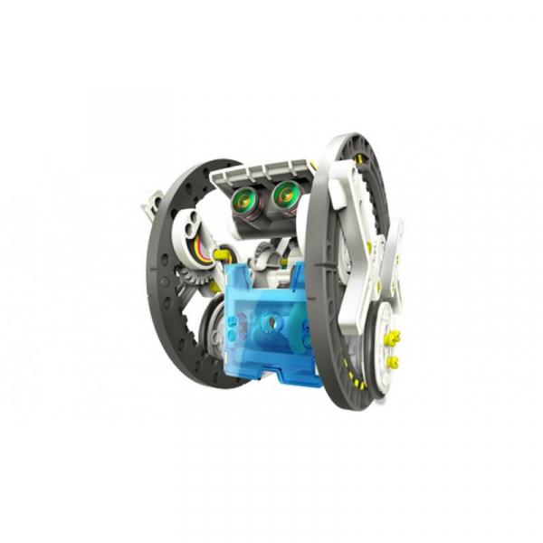 Kit robotica 14-in-1 STEM Multibots 7