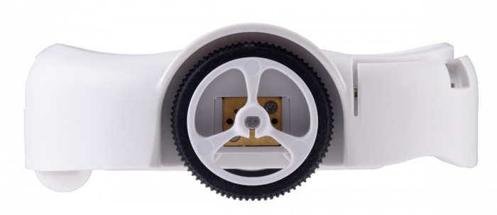 Kit sasiu Pololu 3pi+ (fara motoare sau electronice) 4