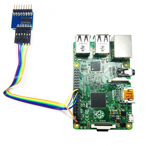Kit Senzori Raspberry PI - BASIC 1