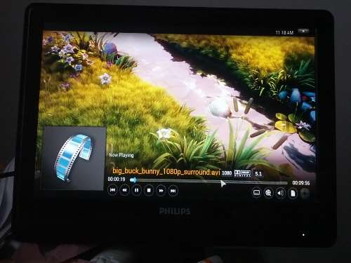 Kit Smart TV - Raspberry PI 0