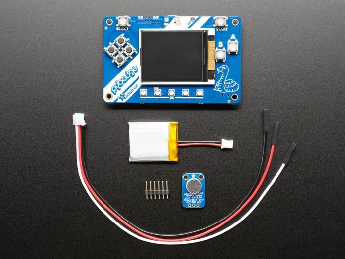 Kit TensorFlow Lite pentru microcontrollere 1
