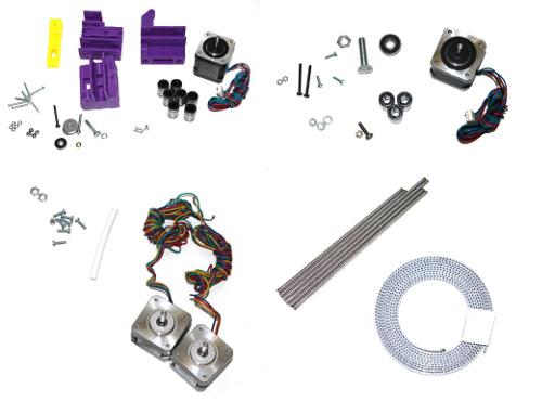Kit Complet Elemente Mobile Prusa I3 0