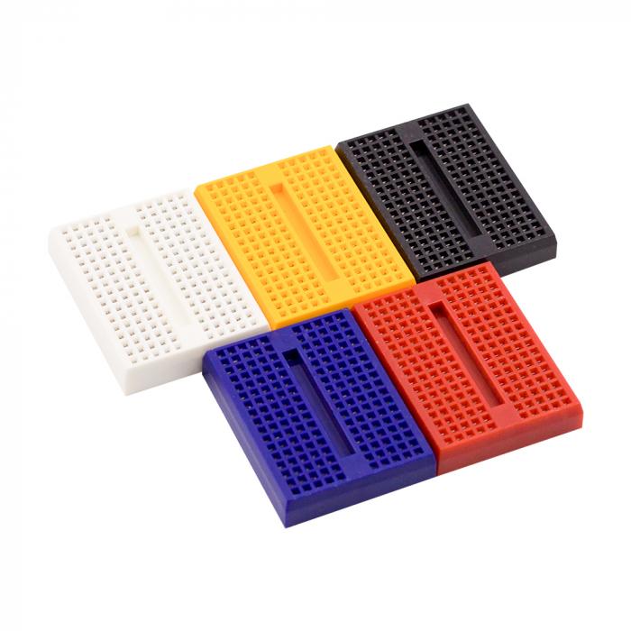 Kitt STEM educativ, compatibil Arduino IDE [4]