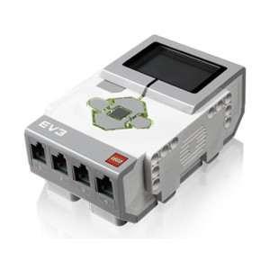 Dispozitiv inteligent LME EV3 LEGO 45500 0