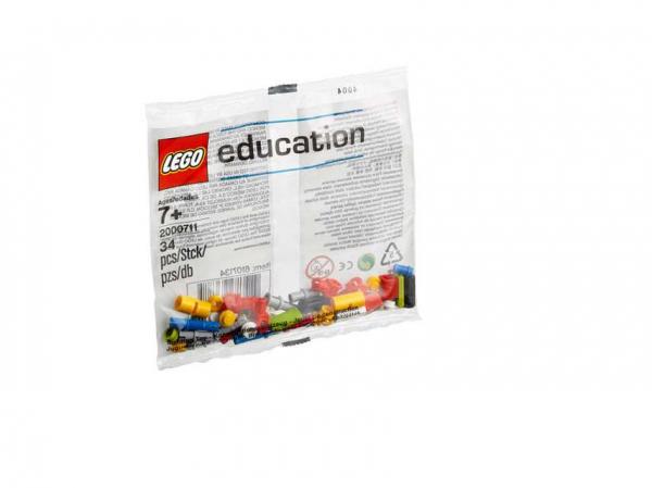 RETRAS - Pachet piese de schimb LEGO WeDo 2 2000711 [1]