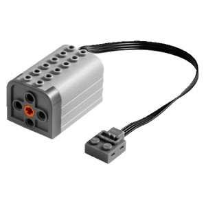 Motor electronic LEGO E-Motor 9670 0