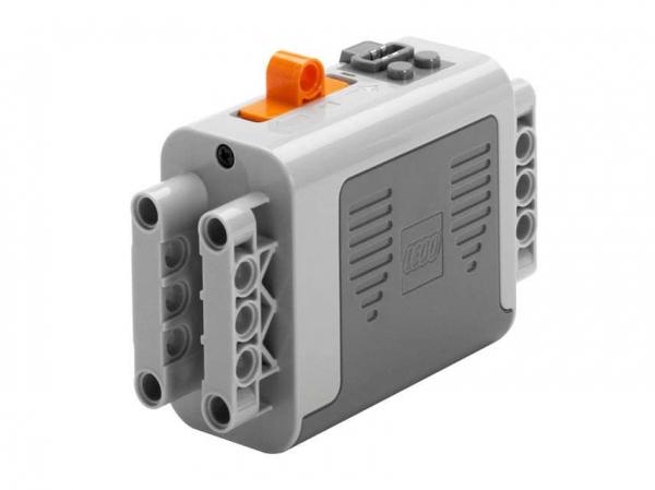 Cutie baterii LEGO 8881 0