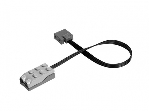 RETRAS - Senzor de miscare LEGO 9583 1