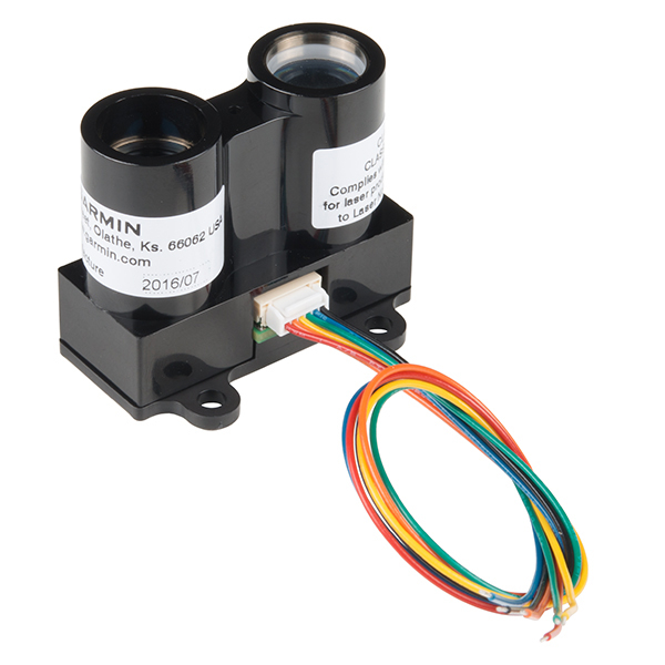 LIDAR-Lite v3 1