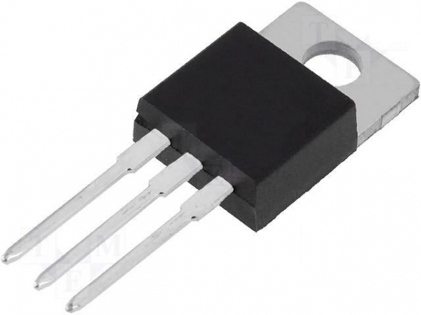 TIP122 - Tranzistor bipolar NPN 5A 100V 0
