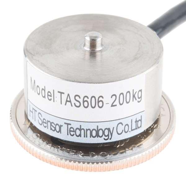 Celula de sarcina - 200kg, Disc (TAS606) [1]