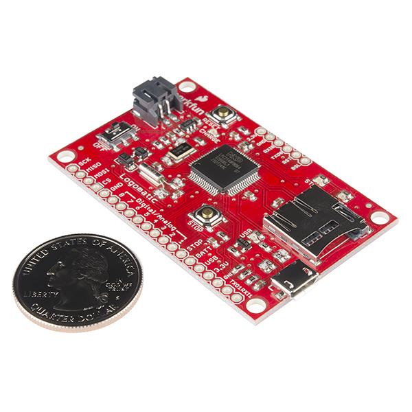 Logomatic v2 Serial SD Datalogger (FAT32) 0