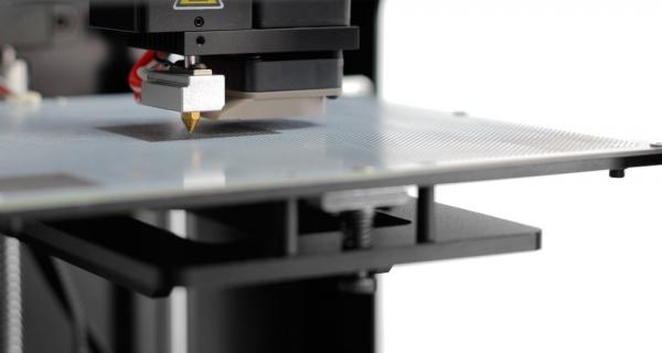 Imprimanta 3D Zortrax M200 3D 5