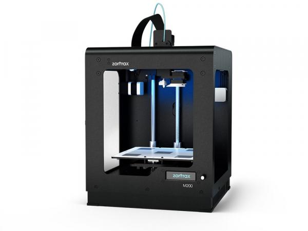Imprimanta 3D Zortrax M200 3D 2