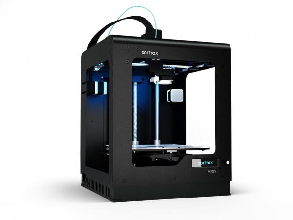 Imprimanta 3D Zortrax M200 3D 3