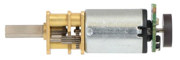 Kit Encodere Magnetice Pentru Motoare Micro Metal (compatibile HPCB) 2