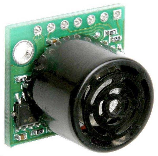 Sonar Maxbotix LV EZ0 0