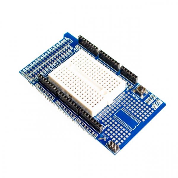 Mega Proto Shield V3.0+170pcs Breadboard [0]