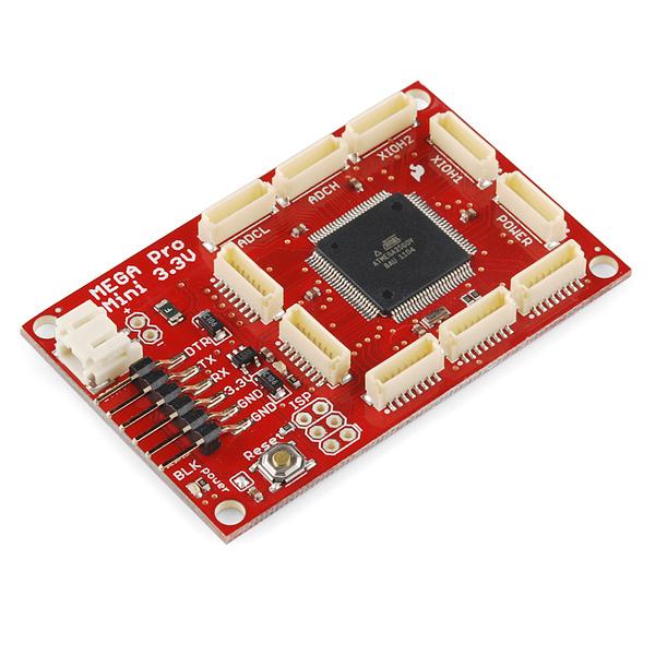 Mega Pro Mini - 3.3V 0