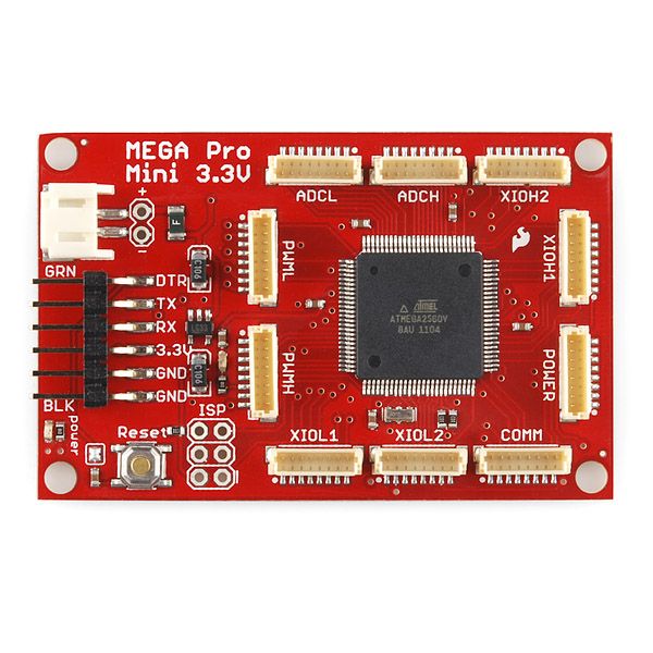 Mega Pro Mini - 3.3V 2