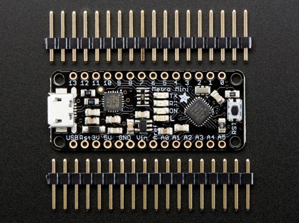 Metro Mini 328 - 5V 16MHz 0