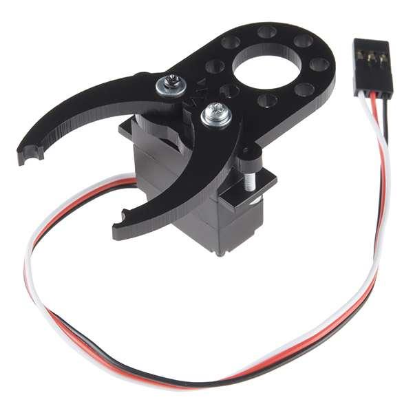 Micro Gripper Kit B - Hub Mount 0