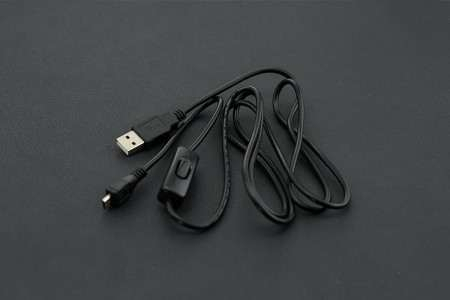 Cablu Micro USB cu intrerupator [1]