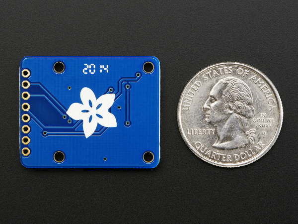 MicroSD card breakout [3]