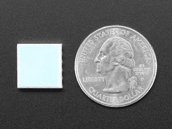 Mini-Radiator De Aluminiu pentru Raspberry Pi [3]