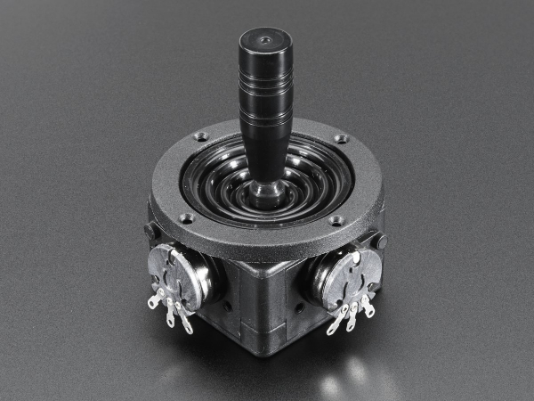 Mini Analog Joystick - Potentiometre 10K 1