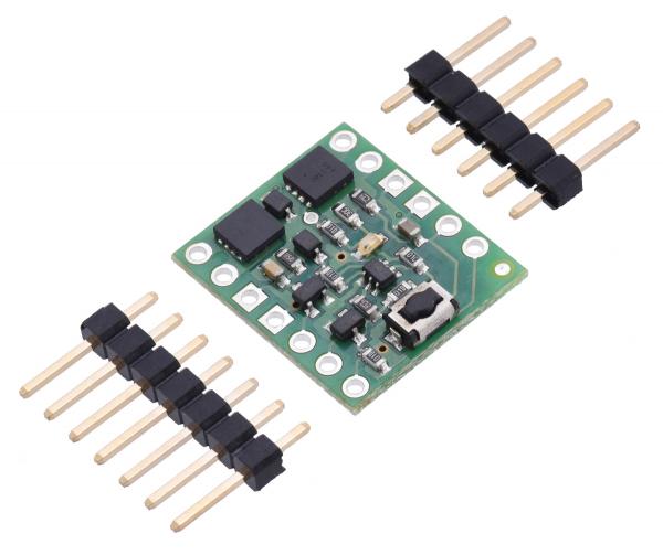 Intrerupator MOSFET cu Protectie la Alimentare Inversa Buton 4v-40v [1]