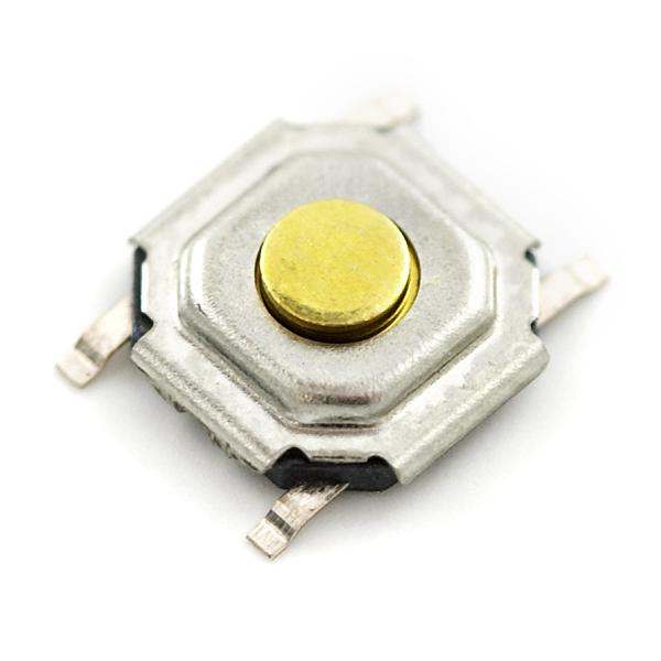 Mini Pushbutton Switch - SMD 0