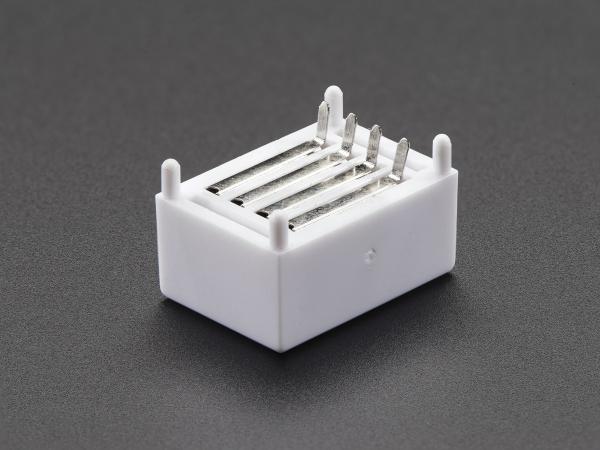 Mini Breadboard - 4x4 Puncte 1
