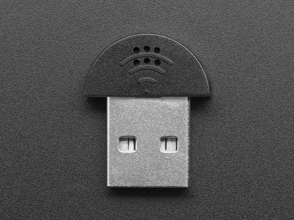 Mini USB Microfon 3