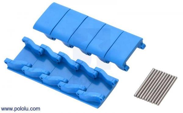 Senile Miniature - Blue (10-Pack) 0