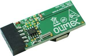 Real Time Clock RTC - Olimex 0