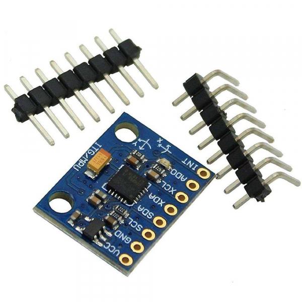 Modul accelerometru/giroscop cu 3 axe MPU 6050 [0]
