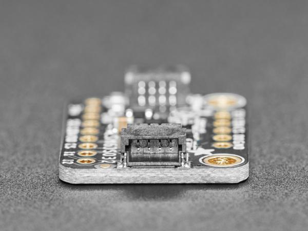 Modul accelerometru si giroscop Adafruit LSM6DSO32 6-DoF [4]