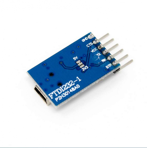 Modul adaptor FT232RL FTDI USB-la-serial 2
