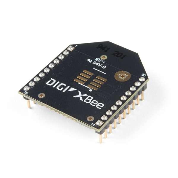 Modul antena PCB XBee 3 Pro [0]