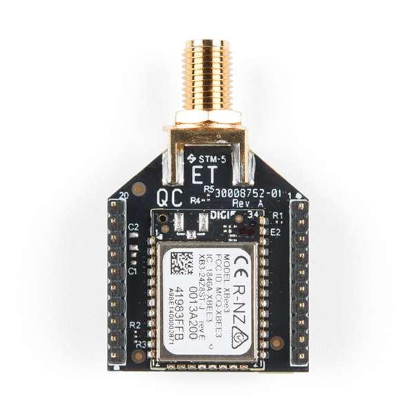 Modul antena RP-SMA XBee 3 Pro [4]