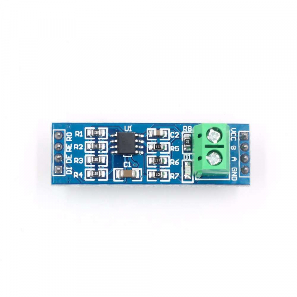 Modul convertor TTL la RS-485 MAX485 0