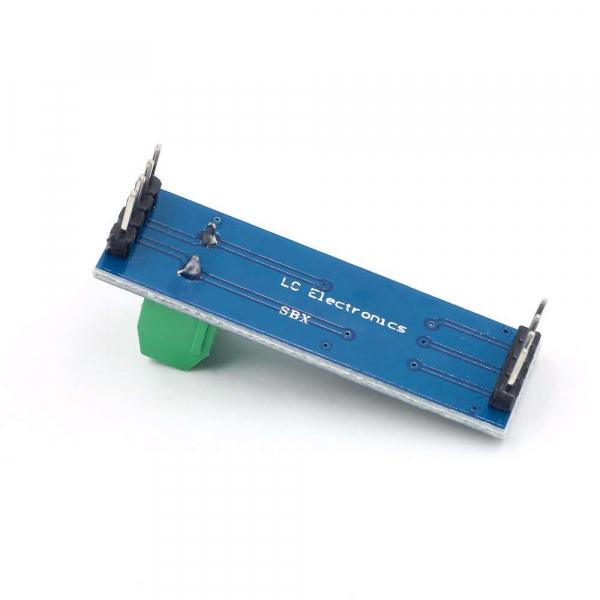 Modul convertor TTL la RS-485 MAX485 3