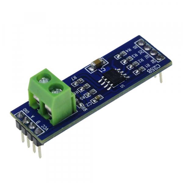 Modul convertor TTL la RS-485 MAX485 4