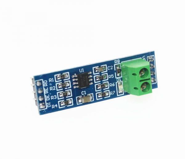 Modul convertor TTL la RS-485 MAX485 5